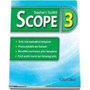 Scope Level 3. Teachers Toolkit