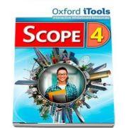 Scope Level 4. iTools