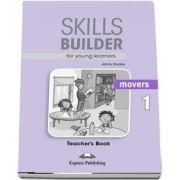 Skills Builder MOVERS 1. Teachers Book
