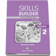 Skills Builder MOVERS 2. Teachers Book