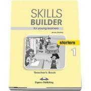 Skills Builder Starters 1. Teachers Book