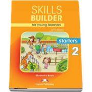 Skills Builder Starters 2. Students Book