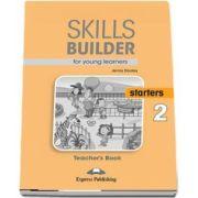 Skills Builder Starters 2. Teachers Book
