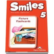 Smiles 5. Picture Flashcards (Jenny Dooley)