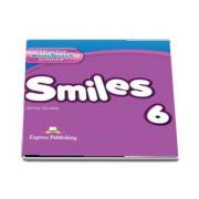 Smiles 6. Interactive Whiteboard Software (Jenny Dooley)