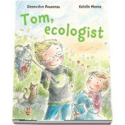 Tom ecologist de Genevieve Rousseau