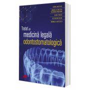 Sorin Hostiuc, Tratat de medicina legala odontostomatologica