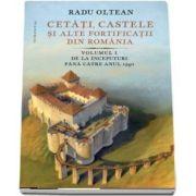 Cetati, castele si alte fortificatii din Romania