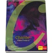 Chimie, manual pentru clasa a VIII-a