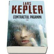 Contractul Paganini (Lars Kepler)