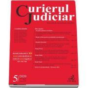 Curierul Judiciar nr. 5/2020