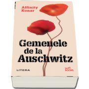Gemenele de la Auschwitz de Affinity Konar