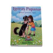 Igoras Papanas. Poezii pentru copii