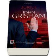 John Grisham, Juriul