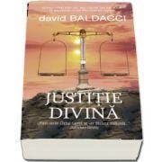 David Baldacci, Justitie divina
