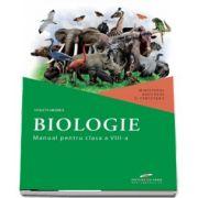Manual de biologie pentru clasa a VIII-a