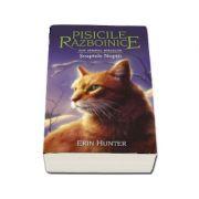 Pisicile Razboinice, sub semnul setelelor. Soaptele Noptii - Al treilea volum din noua serie Pisicile Razboinice