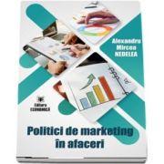 Politici de marketing in afaceri