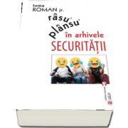 Rasu plansu in arhivele Securitatii