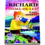 Richard Inima-de-Leu