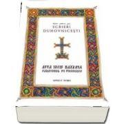 Scrieri duhovnicesti