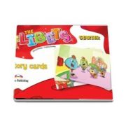 The Flibets Starter. Story Cards