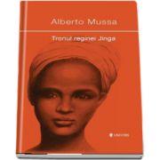 Tronul reginei Jinga (Alberto Mussa)