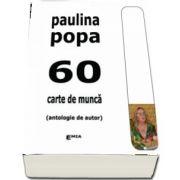 60 - Carte de munca, antologie de autor