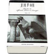Amvon, Predici la Sfintele Taine si Ierurgii, volumul IV