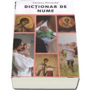 Dictionar de nume