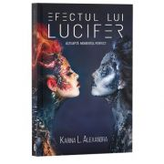 Karina L. Alexandra, Efectul lui Lucifer