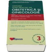 Ghidul Practic de Obstetrica si Ginecologie Oxford, editia a III-a