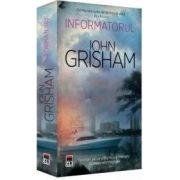 John Grisham, Informatorul - Editie de buzunar