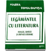 Legamantul cu literatura