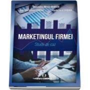 Marketingul firmei. Studii de caz