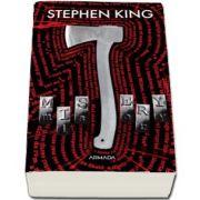 Stephen King, Misery, editia 2020