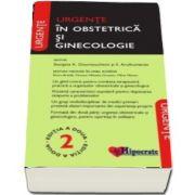 Oxford Urgente in Obstetrica si Ginecologie, editia a II-a