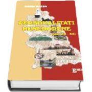 Personalitati hunedorene. Secolul XV-XX, Dictionar editia a II-a