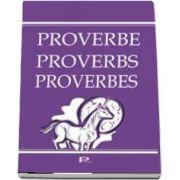 Proverbe, Proverbs, Proverbes