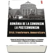 Romania de la comunism la postcomunism