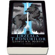 George R. R. Martin, Urzeala tronurilor (Seria Cantec de gheata si foc, partea I, ed. 2020)