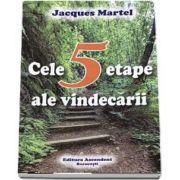 Cele 5 etape ale vindecarii
