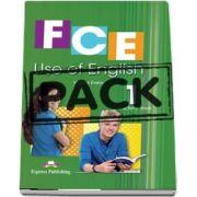 FCE Use of English 1. Teachers book with Digibook App