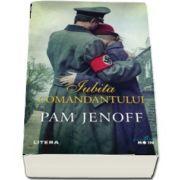 Iubita comandantului de Jenoff Pam