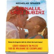 Jurnalul unei iubiri de Nicholas Sparks