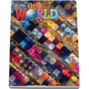 Our World 6, Second Edition. Students Book with eBook Code and Online Practice