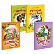 Pachet Poezii ilustrate pentru copii
