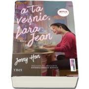 A ta vesnic, Lara Jean (editie tie-in)