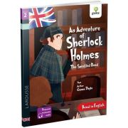 An Adventure of Sherlock Holmes: The Speckled Band