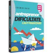 Antreprenor in dificultate, caut finantare! de Cosmin Baiu